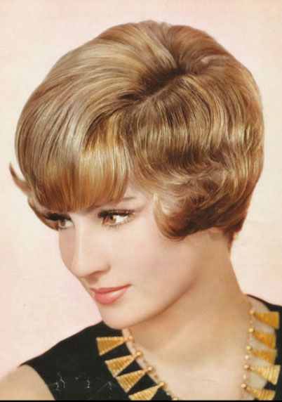 1052 hairstyle 1950s and 1960s