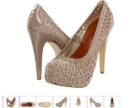 doamnele! Va plac pantofii cu toc Calvin Klein?