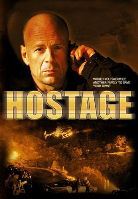 Hostage poster | My Movies & series! | Pinterest ...