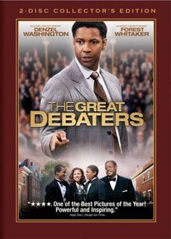 "public speaking and the great debaters They range from debate to public speaking to interpretation to limited preparation events ""the great debaters"" focus on three different forms."