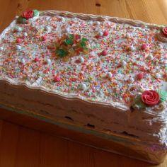 Gluteeniton kakkupohja 29.4.07 - Kotikokki.net - reseptit