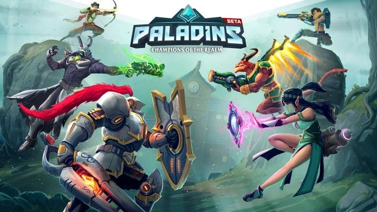 Paladins closed beta hits PS4 and Xbox One   The wait is over! Paladins has officially hit Closed Beta for consoles. Champions its time to gear up and take the battle to consoles on the PlayStation 4 and Xbox One.Paladins has spent some time on consoles in a Closed Alpha testing phase.  Having had the chance to play the Alpha on the PS4 it definitely needed some tweaks compared to its PC counterpart. The Closed Beta however does sport much smoother gameplay and a more polished look than the…