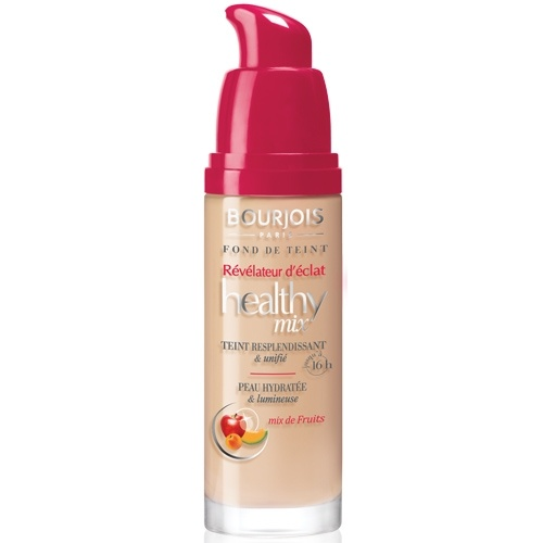 Boutique Bourjois - Fond de teint Healthy Mix - Teint - Maquillage