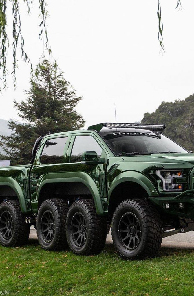 Riches June 24 2019 At 12 51pm Trucks Ford Velociraptor Best