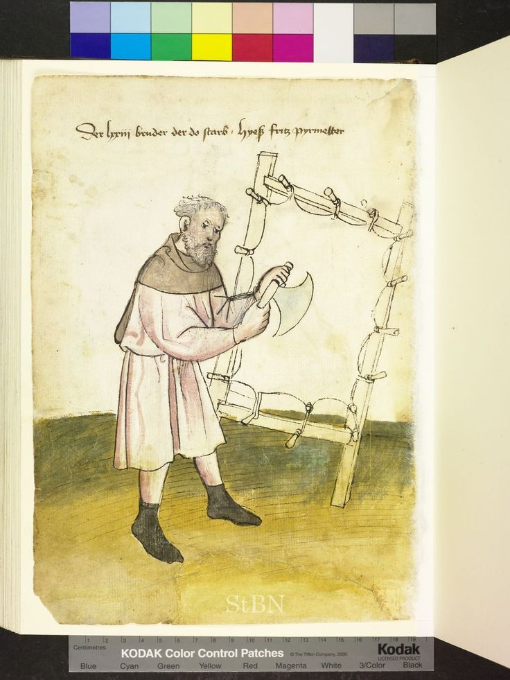 Mendel Housebook, Amb. 317.2° Folio 34 verso, c 1425, Nuremberg (Nürnberg)