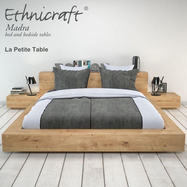 Madra bed set