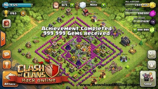 Clash of Clans Mod Apk Developer Mode v.7.7.1 December 2015 TH 11 Update – Unlimited Gems 100% Working !! For you, clash of clans (coc) fans that are tired and bored looking for latest update…