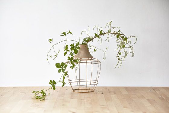 The New Old Vase von kimu design studio | Prototypen