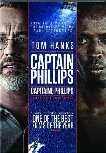 Tom Hanks is terrific in this role - the end could be one of the best performances I've seen recently.  Totally not what i expected.