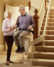 Acorn Stairlift Price Advice