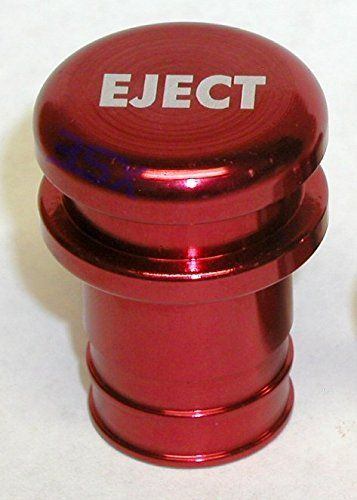 EJECT BUTTON * RED * 12-volt Accessory / Lighter Insert Ejection Seat Button (non-functional) Fits Most Vehicles 3SX http://www.amazon.com/dp/B00NGWOEUQ/ref=cm_sw_r_pi_dp_hx7.ub0ESAT00