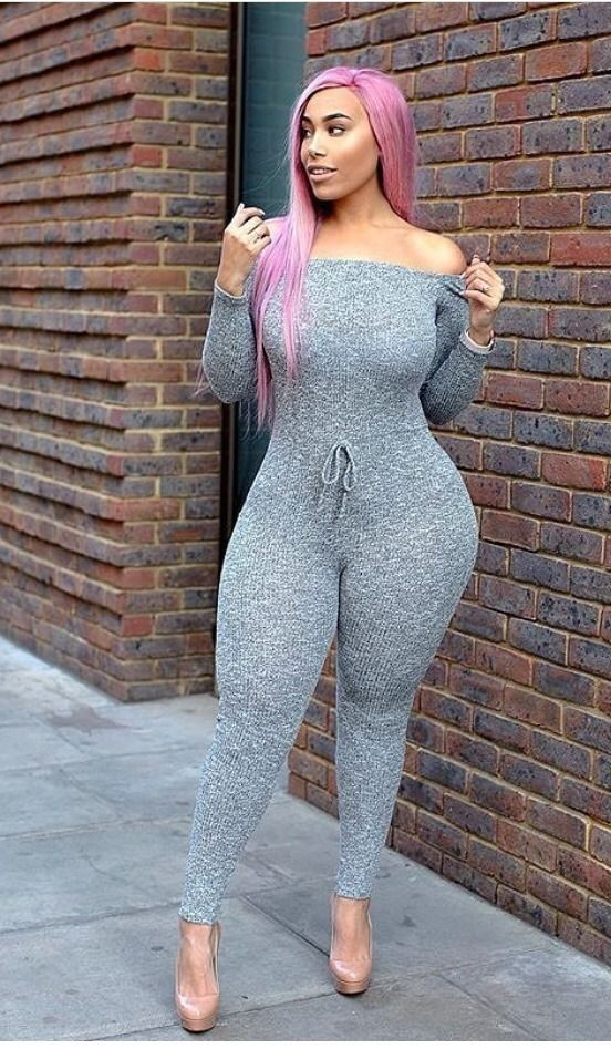 1893 Best Thick  Curvy Images On Pinterest  Exotic -8615