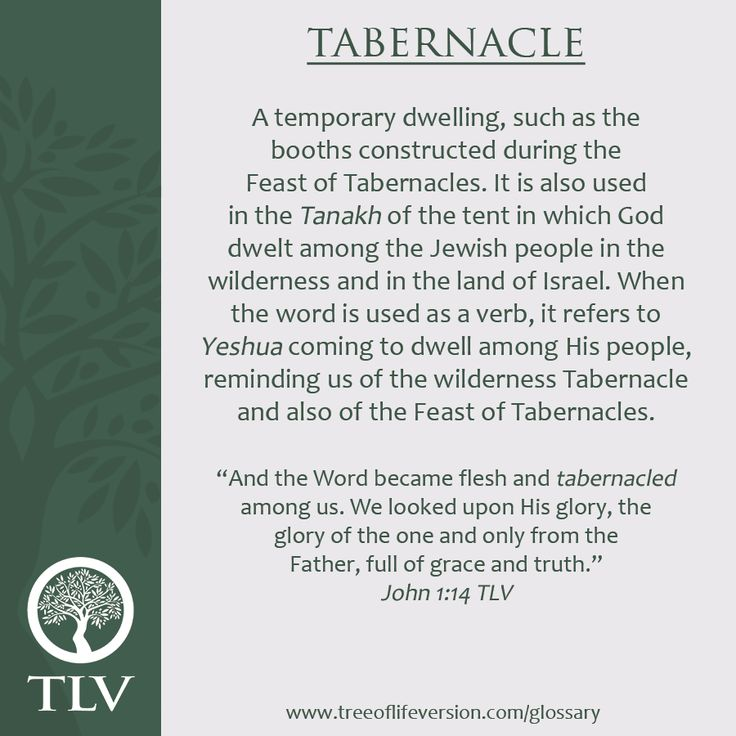 Jesus and the Feast of Tabernacles - Life, Hope & Truth