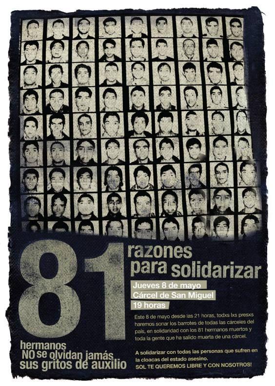 81 Razones para Solidarizar | Taller Espiracle