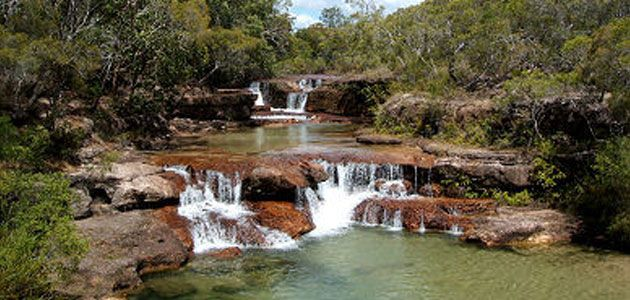 Cape York Rich with Aboriginal culture and Australian pioneering history, Cape York is an untamed wilderness area waiting to be explored #capeyork #cairns