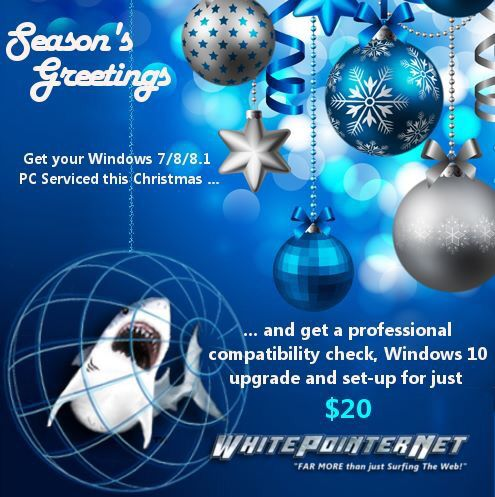 Season's Greetings from WPN