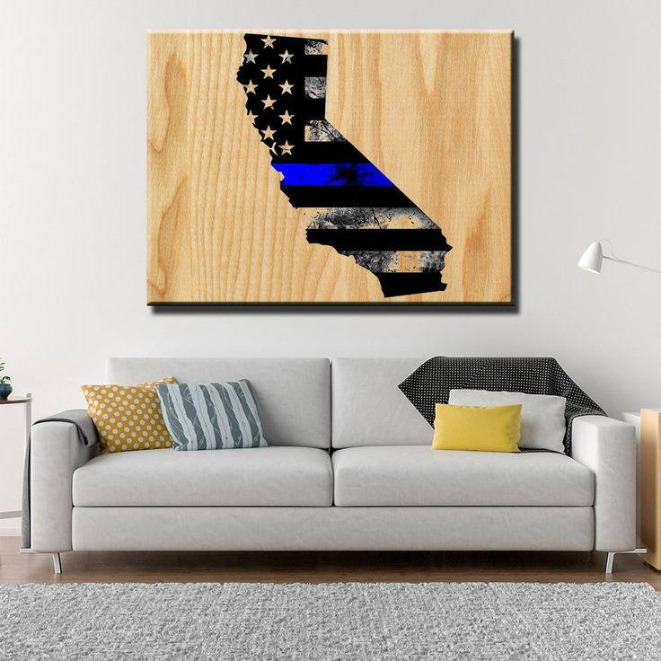 LIMITED EDITION  This is a one of a kind custom piece for law enforcement officers, family, and supporters of the Thin Blue Line. Only available for a LIMITED
