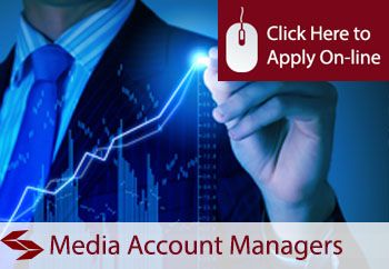 Media Account Managers Professional Indemnity Insurance