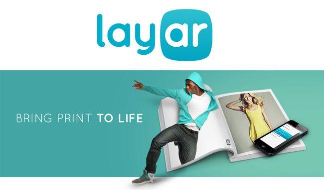 Layar 8.0 para Android, la popular aplicación de realidad aumentada estrena nueva interfaz http://www.xatakandroid.com/p/97165