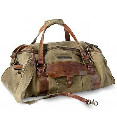 Packhorse--great carryon!