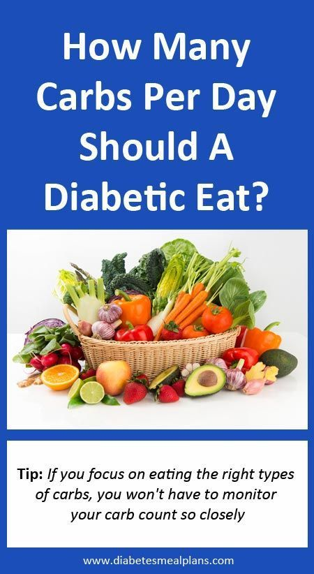 TYPE 2 DIABETES INFO: Let's cover the ins and outs of carbs
