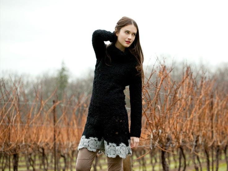 Shop online exclusive handmade knitwear & Fashion