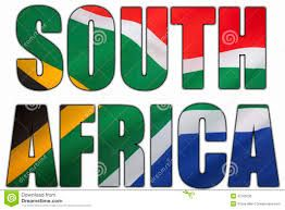 Image result for south africa map coloured in south african flag