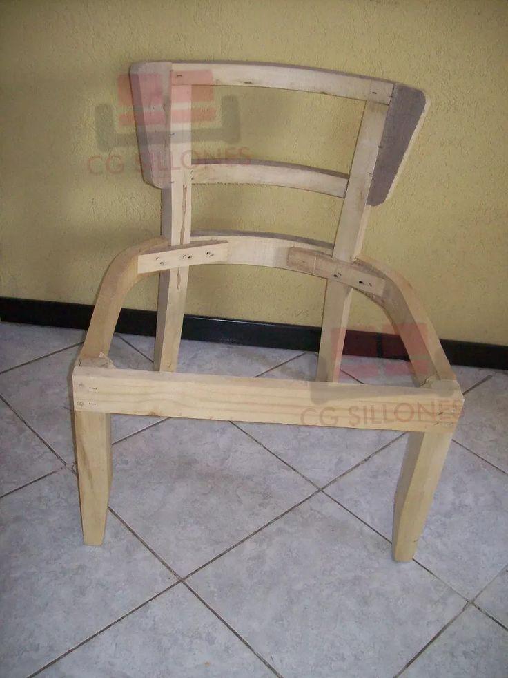 Mejores 108 im genes de 161 ea skeletons en pinterest for Tapizar sillas de madera