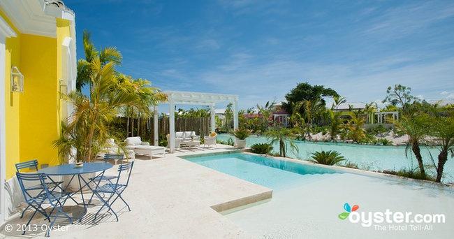 Eden Roc at Cap Cana, Dominican Republic | Oyster.com -- Hotel Reviews and Photos