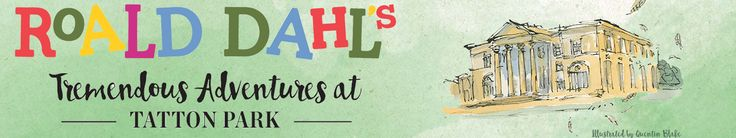 Dahlicious days out for BFG fans young and old