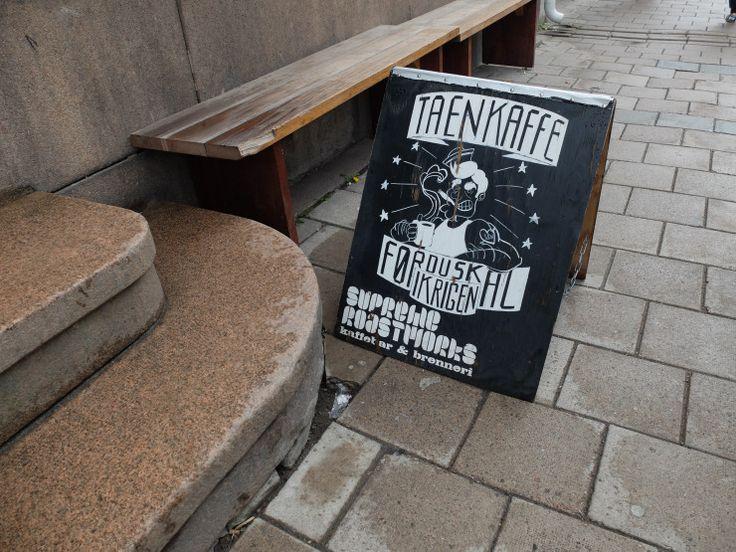 supreme roastworks oslo norway coffee sprudge