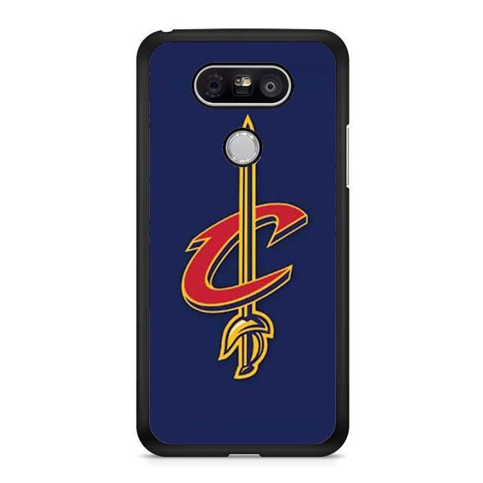 Cleveland Cavaliers Logo Sword LG G6 Case Dewantary