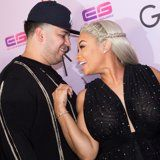 cool The Long, Questionable History of Blac Chyna and Rob Kardashian's Many Makeups and Breakups Check more at https://10ztalk.com/2016/12/20/the-long-questionable-history-of-blac-chyna-and-rob-kardashians-many-makeups-and-breakups/