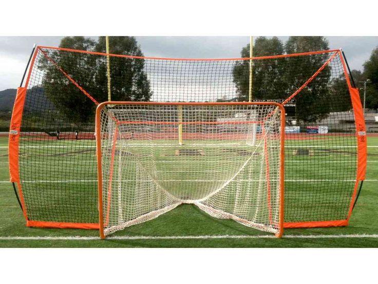 Lacrosse Backstop Net