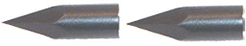 The Cajun Jackhammer replacement tips fits most bow fishing points. Ferrule not included. Fits our Sting-A-Reed, Piranha and Shure Shot points. Rockwell hardness 50c. 5 faceted tip. 2 tips per pack.