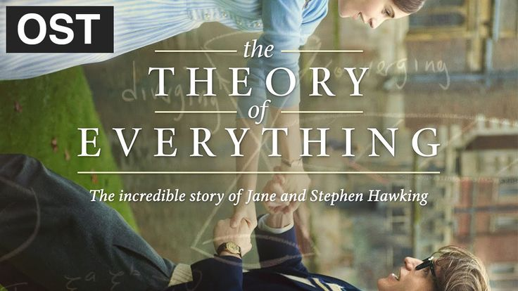 The Theory of Everything OST - Complete Movie Soundtrack