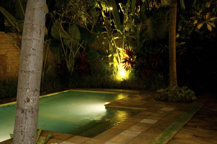 Villa nyaman Bali - Villa Askara.