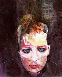 Image result for marlene dumas portraits