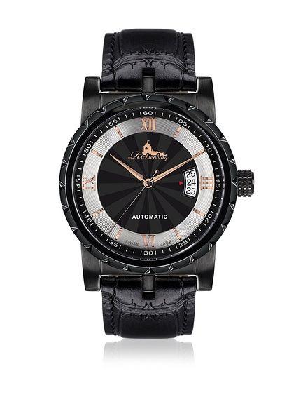 Richtenburg Reloj automático Woman R12200 Clasica schwarz en Amazon BuyVIP