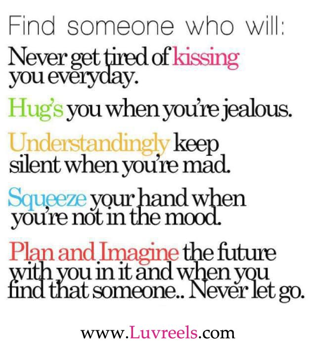 Cute Relationship Quotes | Added: Jul 30, 2012 | Image size: 641x720px | Source: luvreels.com