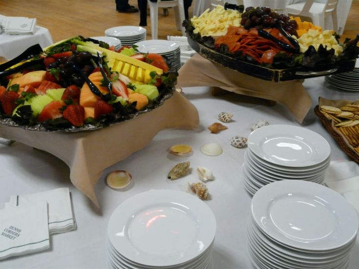 You Will Find A Multitude Of Terrific Catering Options For Your Wedding Or Special Event In And Near Westerly RI From
