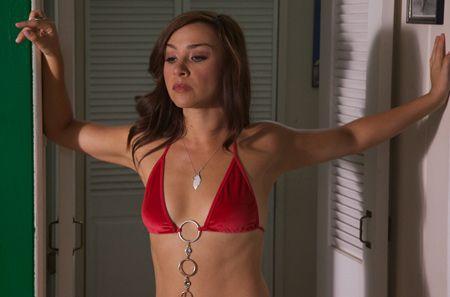 Bikini Danielle Harris