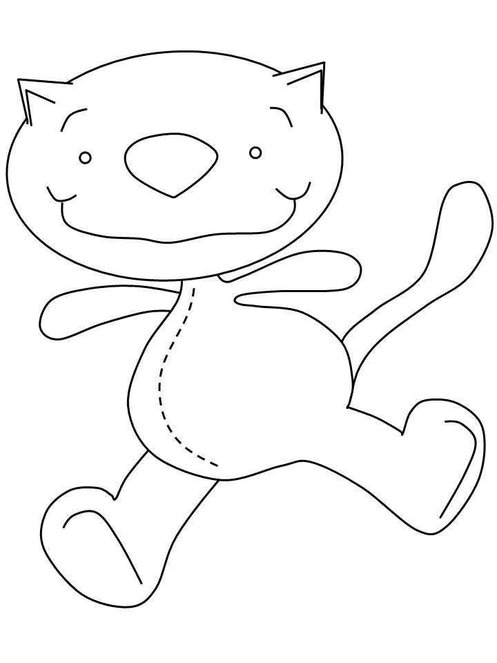 Toopy Binoo 3 Cartoons Coloring Pages Pinatas Toopy And Binoo Colouring Pages