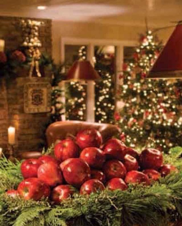 ~Elegant Christmas Red~