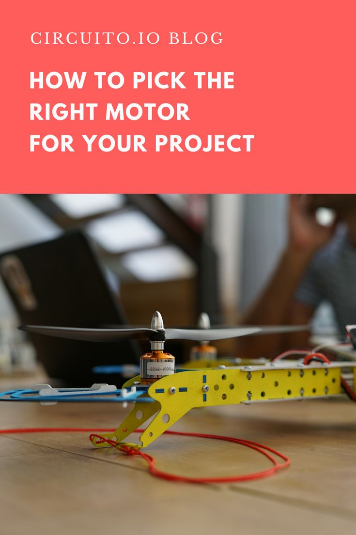 Which motor is right for your electronics project >> https://circuito.io/blog/arduino-servo/