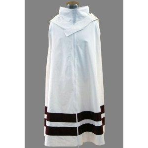 I found 'Japanese Anime Naruto Cosplay Costume - Leaf Village Male Ninja Cloak' on Wish, check it out!