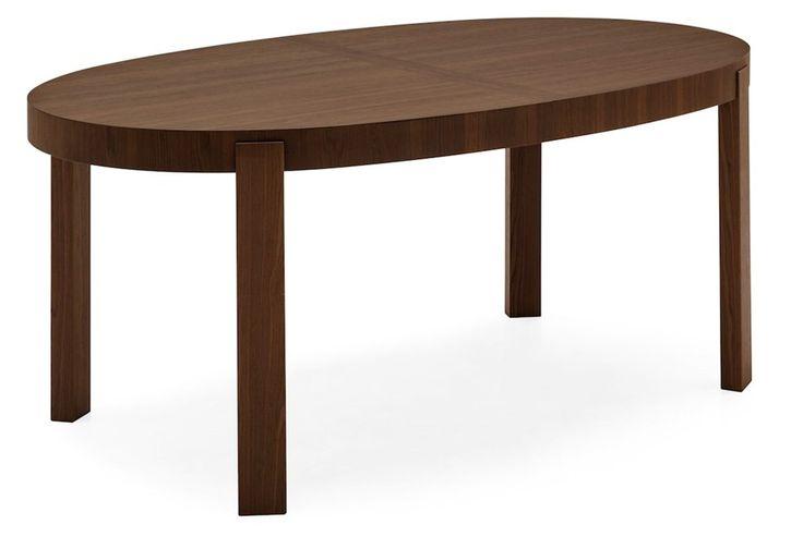 Atelier utdragbart matbord – Smoke