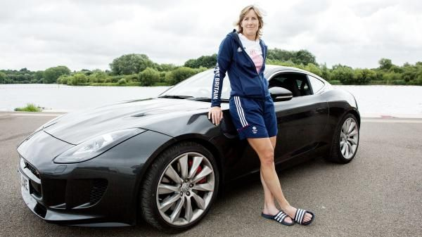 Me and MyMotor: Katherine Grainger | The Sunday Times Magazine | The Times…
