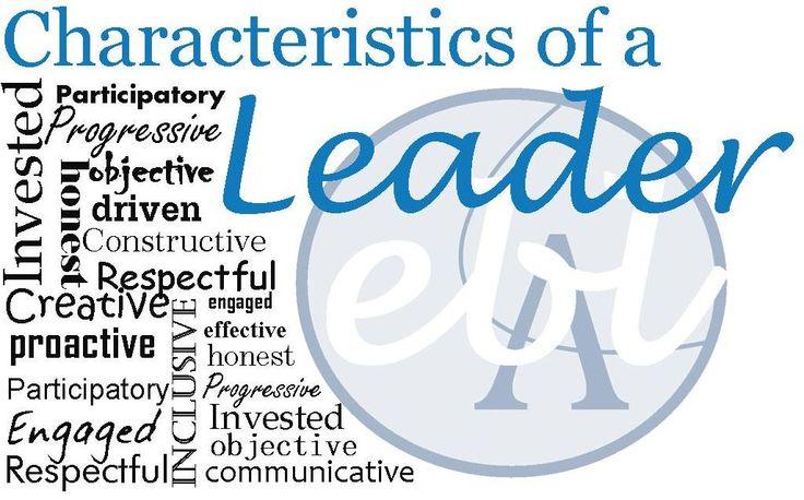 Trasaturile esentiale ale unui lider http://www.catalog-cursuri.ro/Articol-Trasaturile_esentiale_ale_unui_lider-Resursa-599.html