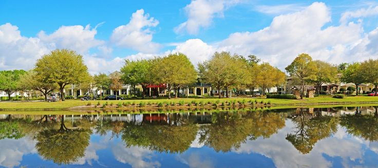Celebration Florida - Things to Do & Attractions in Celebration FL